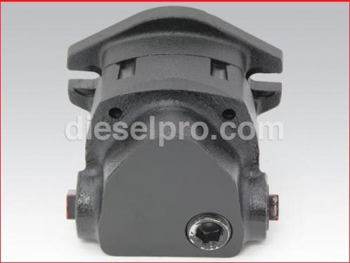 Oil pump for Twin Disc marine gear MG509