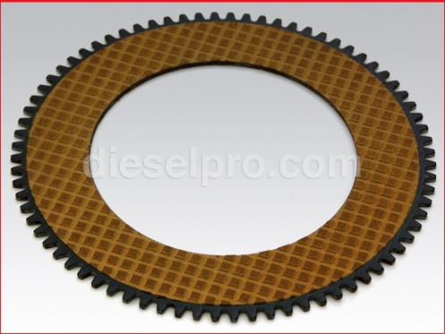 DP- A4480Q Clutch plate for Twin Disc marine gear MG5111 and MG5111A
