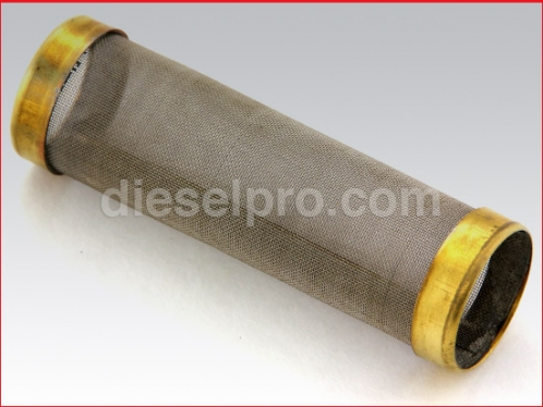DP- M2261A Oil filter straner for Twin Disc marine gear MG514 C