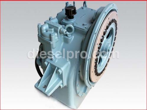 Twin Disc marine transmission MG514C, ratio 2.5 to 1 SAE 1 - Rebuilt