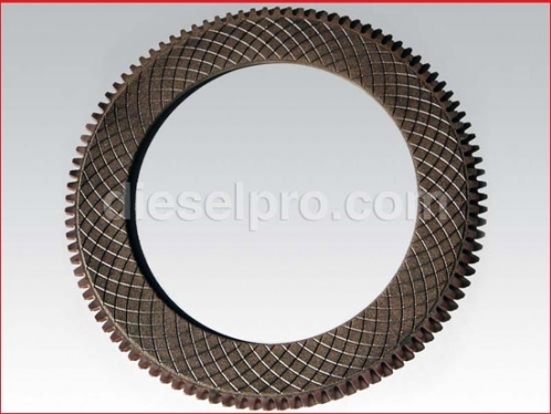 DP- 206106P Clutch plate for Twin Disc marine gear MG516