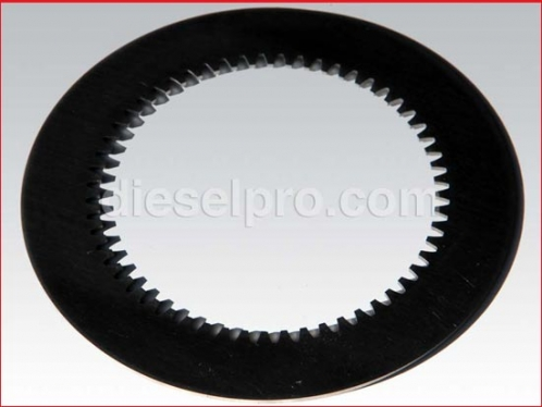 DP- 206107B Clutch plate for Twin Disc marine gear MG516