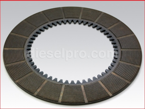 DP- A4401F Clutch plate for Twin Disc marine gear MG521 and MG527