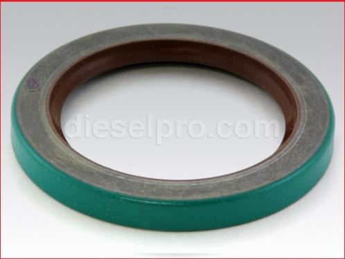 Front seal for Twin Disc marine gear,