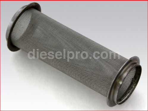 DP- B2130B Oil filter Strainer for Twin Disc marine gear