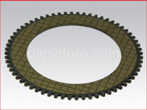 DP- P3924D Clutch plate for Twin Disc marine gear MG5075
