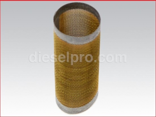 Oil Strainer for Twin Disc marine transmission MG502