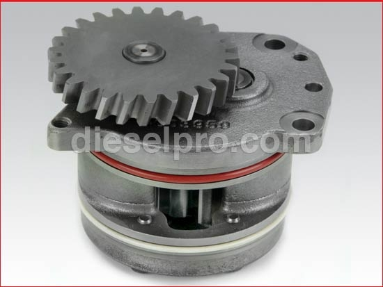 Cummins M11 and L10 Engine Lubricating Oil Pump pn 4003950