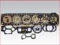 Detroit Diesel engine series 60,Gasket kit,Engine Overhaul,23512691,Kit completo de empacaduras