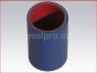 Detroit Diesel engine series 60,Silicone hose,8929875,Manguera de silicon