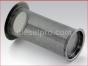 Allison marine gear M and MH,Oil filter strainer,5574252,Maya retenedora del filtro de aceite