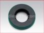 Allison marine gear M and MH,Seal Selector valve,6884450,Sello de la valvula selectora
