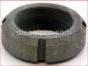 Allison marine gear M,Front locknut for M,lower output shaft,6839023,Tuerca delantera del eje