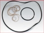 Allison marine gear M and MH, Seal Kit plate reverse,5192289, Kit de sellos para disco o plato marcha atras