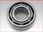 Allison marine gear M,Rear lower pinion bearing,23047982,Rodamiento de pinon trasero inferior