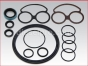 Allison marine gear,Overhaul gasket kit for hydraulic pump,5140373 KIT,Kit de reparacion bomba de aluminio
