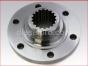 Allison marine transmission M,Transmission coupling,6701091,Acoplador de la transmision