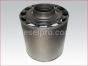 Detroit Diesel engine,Air cleaner,industrial engines,4 inches dia,C105004, Filtro de aire,motores industriales,4 pulgadas dia