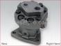 Detroit Diesel engine,Fuel Pump,Right hand,New,5199561N,Bomba combustible,Derecha,Nueva