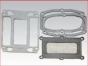 ral,Gasket kit,Blower installation, 5198041,Kit para instalar soplador