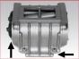 Detroit Diesel engine 4-71, Blower 4-71 Left Hand rebuilt,BLOW 4-71 LH,Soplador 4-71 Izquierda reconstruido