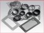 Detroit Diesel engine,4-71,Gasket kit,Blower instalation,5192753,Kit,instalar,soplador