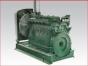 Detroit Diesel 6-71 natural 4v,rebuilt industrial engine RC-IND,motor detroit diesel reconstruido industrial RC-IND