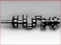 Crankshaft for Detroit Diesel engine 6V53 standard,Rebuilt,R23504732,Ciguenal 6V53,standard,reconstruido