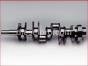 Detroit Diesel engine 6V92,New,Crankshaft 6V92,Left hand,8926922,Ciguenal 6V92,Izquierda