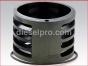 Detroit Diesel,Cam for Impeller,Raw water pump 4-1/2
