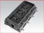 Detroit Diesel engine,Cylinder head,5149877,Cabeza o culata sin valvulas