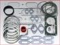 Detroit Diesel engine 12V71,Gasket kit,Cylinder Head 12V71,5196382,Kit de empacaduras de cabezote 12V71