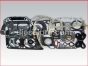 Detroit Diesel engine 2-71,Gasket kit,Engine Overhaul 2-71,5192434 P,Kit completo de empacaduras 2-71
