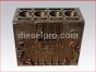 Detroit Diesel engine 4-71, Remanufactured block, ASM,R5194900,Bloque reconstruido standard