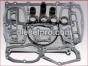 Detroit Diesel engine 6V53,Gasket kit,Blower installation,5198043,Kit para instalar soplador
