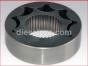 Detroit Diesel engine 6V53 turbo,Oil pump,5106428,Bomba de aceite