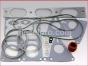 Detroit Diesel engine 6V71,Gasket kit,Cylinder Head 6V71,5196380,Kit de empacaduras de cabezote 6V71