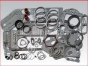 Detroit Diesel engine 6V71,Gasket kit,Engine Overhaul 6V71,5196373,Kit completo de empacaduras 6V71
