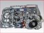 Detroit Diesel engine 6V92,Gasket kit,Engine Overhaul 6V92,5199616,Kit completo de empacaduras 6V92