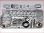 Detroit Diesel engine 8V71,Gasket kit,Engine Overhaul 8V71,23512680,Kit completo de empacaduras 8V71