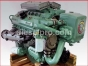 DP-8V92M,8V92 Detroit turbo intercooled used marine engine w/ transmission Twin Disc