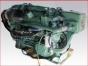 Detroit Diesel engine 8V92 TI,marine,rebuilt,8V92TI,Motor Detroit Diesel 8V92 TI,marino,reconstruido