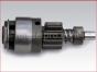 Detroit Diesel engine,Bendix for Ingresoll Rand 150BM air starter,10BM29921,Bendix