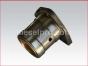 Detroit Diesel engine,Camshaft bearing,front and rear,5111422,Triangulos delantero y trasero arbol de leva