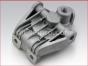 Detroit Diesel engine,Cover,primary fuel filter,Spin on,5148023,Tapa,filtro primario de combustible,Tipo nuevo