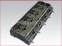 Detroit Diesel engine,Cylinder head Rebuilt,5198216 B, Cabeza or culata reconstruida sin valvulas