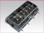 Detroit Diesel engine,Cylinder head Rebuilt with valves & springs, 5102769 V,Cabeza o culata reconstruida con valvulas y resortes