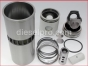 Detroit Diesel engine,Cylinder Kit Natural,Cross Head Type,2 piece piston,Standard,23505313P,Kit de Cilindros Natural,Standard,piston 2 piezas