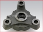 Detroit Diesel engine, Hub -blower accesory drive for thin 48 spline shaft,DP- 5123081, Hub de la bomba hidraulica para ejes finos 48 estrias