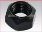 Detroit Diesel engine,Nut for manifold,23505398,Tuerca para manifold